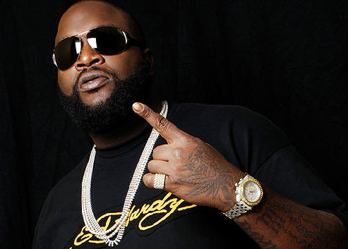 [Dirty Mic] Rick Ross, Drake, and Kanye West top MTV's Hottest MC List. You Mad?