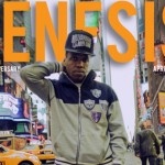 JENESIS 5th Anniversary/50th Issue featuring Curren$y