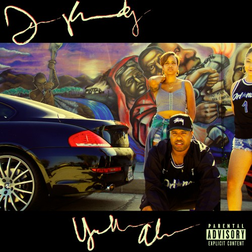 [Album] Dom Kennedy – Yellow Album