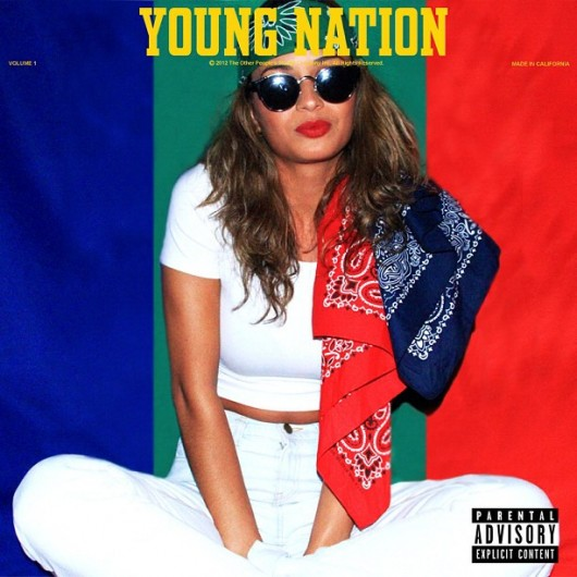 [Mixtape] OpM Presents Young Nation Vol. 1