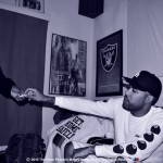 Dom KENNEDY – Never (prod by. The Futuristiks)