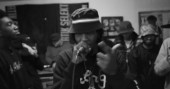 [Video] Pro Era – Showoff Basement Cypher