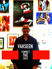 [Feature] Vakseen: Connect The Dots