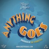 Casey Veggies – Anything Goes (prod. by The Futuristiks)