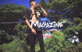 [Video] Jonny Goood – Magazine