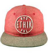 Ethik Clothing Co. Holiday II Unstructured Snapback & EST 5 Panel Hats Release