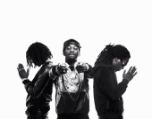 """Migos To Join Jason Probst For """"Minecraft"""" Live Session Today At 2P PST/5P EST"""