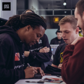 """Shop412 & Lupe Fiasco """"Tetsuo & Youth"""" In-Store Signing 3/27 [Photo Gallery]"""