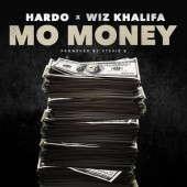 """The Highly Anticipated """"Mo Money"""" Has Been Delivered By Hardo & Wiz Khalifa"""