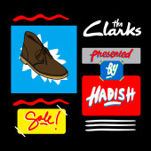 "Check Out The Premiere Of Hadish's ""the Clarks"" Feat. Production By Tye Hill, Thelonious Martin + More"