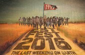 Surviving The Last Weekend On Earth: EST Fest 2016