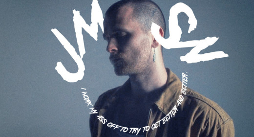 Catering To His Listeners Continues To Help JMSN's Appeal