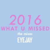 "Listen to DJ EYEJAY's ""It's Yours"" All R&B Sets"