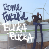 "Rome Fortune Releases ""Blicka Blicka"" Visual And 2 Remixes By C.Z. & Cy Kosis"