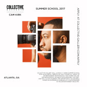 Cam Kirk Announces Summer School Photography Classes Starting June